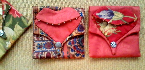 Wedding Pouch