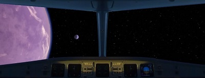 ps - spaceship