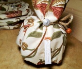 Honey Jar Pouch 6