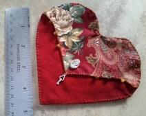 Valentine Heart Pouch 10