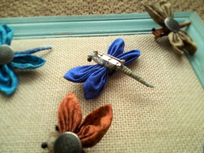 dragonfly brooch 1