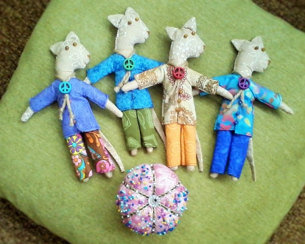 peace cat dolls - ps macmurray - 1