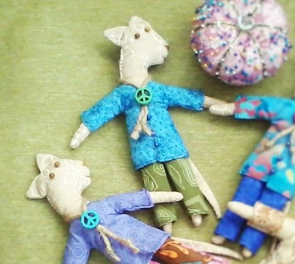 peace cat dolls - ps macmurray - 2