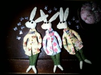 Rabbit Doll 2